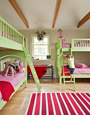 Beautiful Of Course We Have Featured A Lot Of Kids Room Inspiration Before. Check  Those Sets Here: 1, 2, 3, 4, 5, 6 U0026 7