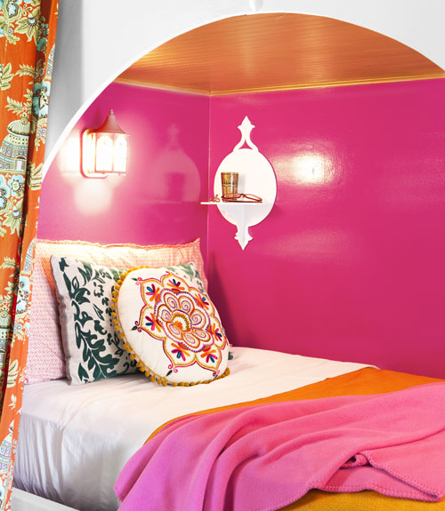 pink bedroom furniture.  50 Kids Room Decor Ideas Bedroom Design and Decorating for