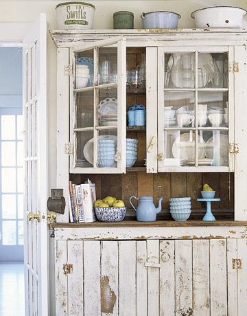 Farmhouse Style  Rustic Home Decor