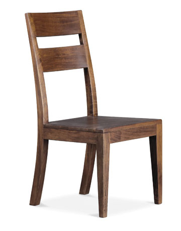 Dining room chairs wood dining chair for Dining chair designs wooden