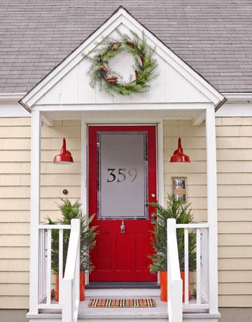 Front Doors Makeover Ideas - Styles for Front Door