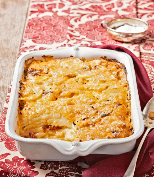 Top Pins of the Week - Thanksgiving Recipes