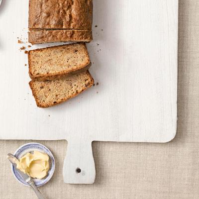 Ferns Banana Bread Recipe