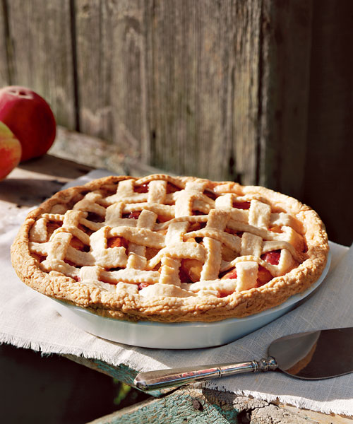 Countryliving Food Drinks G Peach Recipes