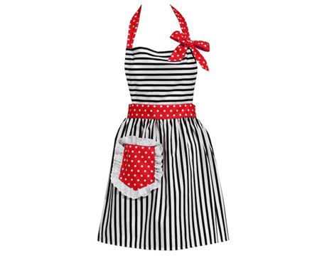 Apron For Kitchen : Apron Pretty kitchen aprons - cute vintage aprons