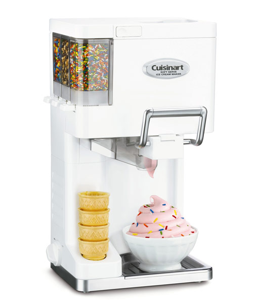 Ice cream makers reviews