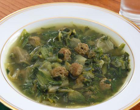 Image Gallery Italian Soup Recipes