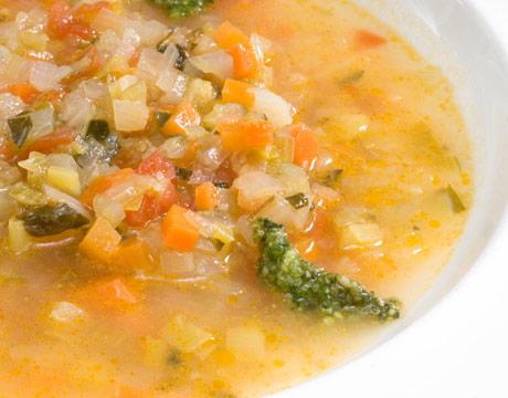 Easy italian soups recipes
