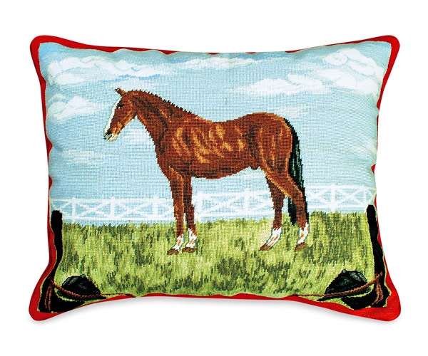 Decorating With Accessories vintage horse room decor - horse decorating for the home