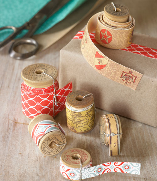 How to make decorative tape paper craft projects for Tape works decorative tape