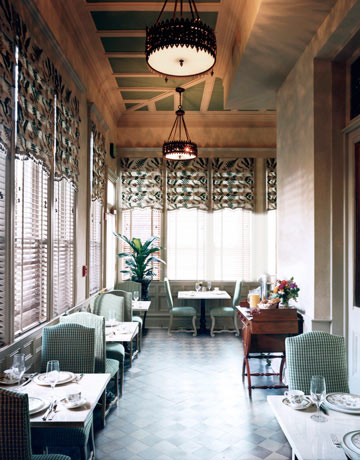 dining room. Best Bed and Breakfast Restaurants   Bed and Breakfast Food Reviews