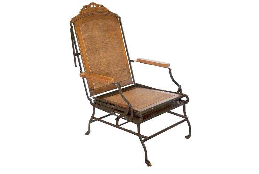 Antique chair appraisal antique furniture for Chaise carriage