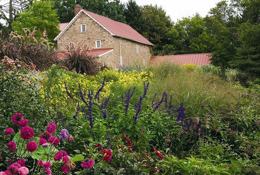 Seed Catalogs Garden Tours