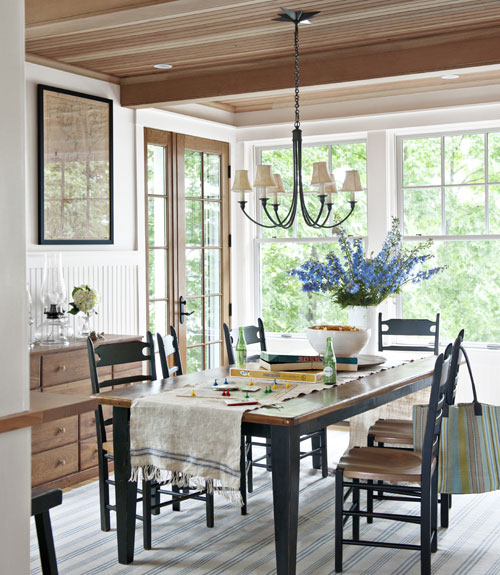 82 best dining room decorating ideas country dining room decor - Decorating Ideas Dining Room