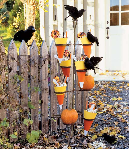 66 easy halloween craft ideas halloween diy craft projects for adults kids - Diy Halloween Projects
