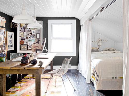 Fine Home Office Spare Bedroom Ideas Edeprem Com Largest Home Design Picture Inspirations Pitcheantrous