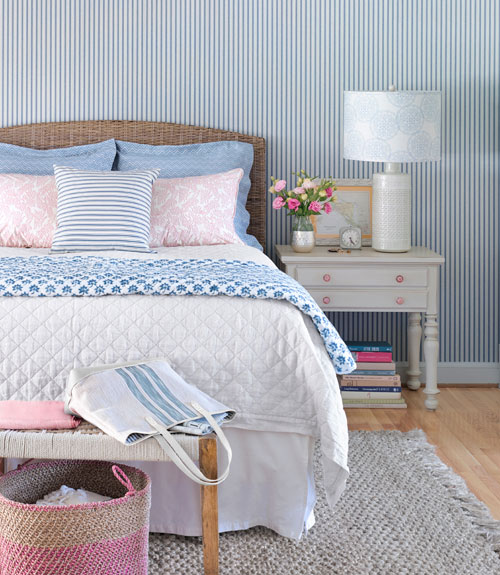 101 Bedroom Decorating Ideas in 2017 - Designs for Beautiful Bedrooms