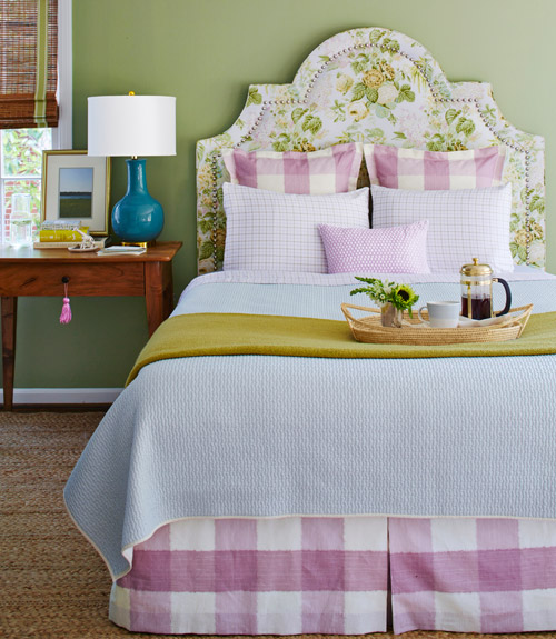 Country Bedroom Ideas For A Stylish Lifestyle Nowadays: Make A B&B At Home