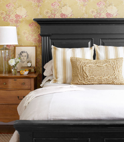 Bedroom Decorating Ideas Headboards 27 unique headboard ideas and photos