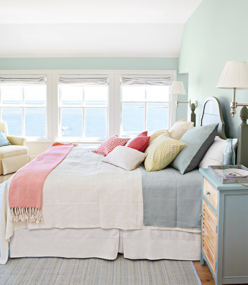 . 35 Beach House Decorating   Beach Home Decor Ideas