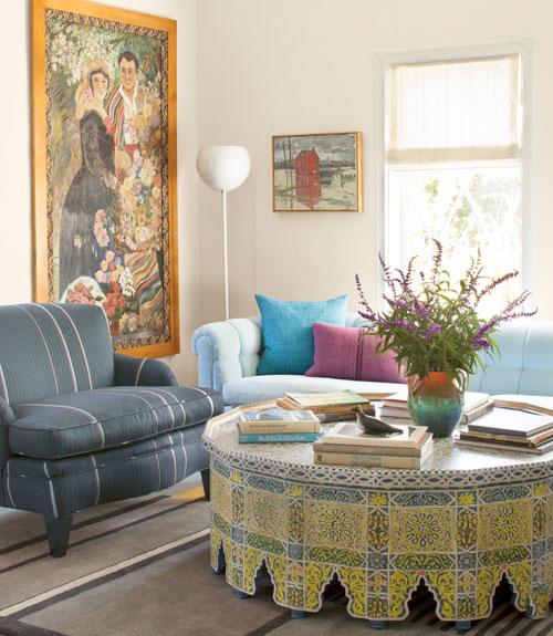 100 Living Room Decorating Ideas