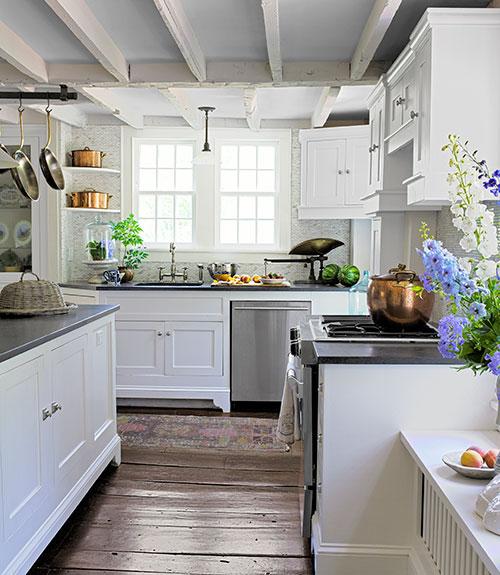 Kitchen Ideas Design kitchen design ideas 101 Kitchen Design Ideas Pictures Of Country Kitchens Decorating