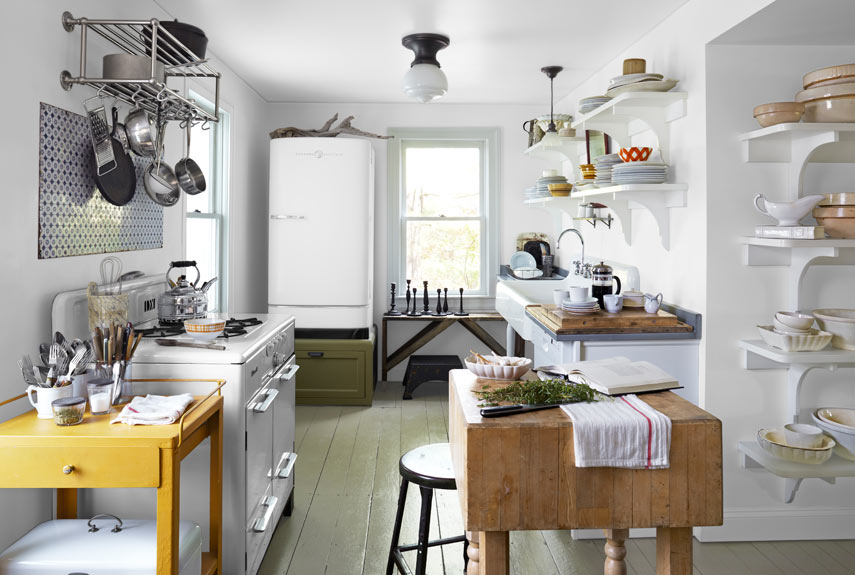 White Kitchens drool worthy decor farmhouse kitchens join us in our tour of some amazing bloggers 21 Best White Kitchens Pictures Of White Kitchen Design Ideas
