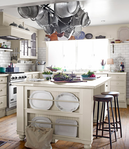 Kitchen Design Ideas Pictures of Country Kitchens Decorating