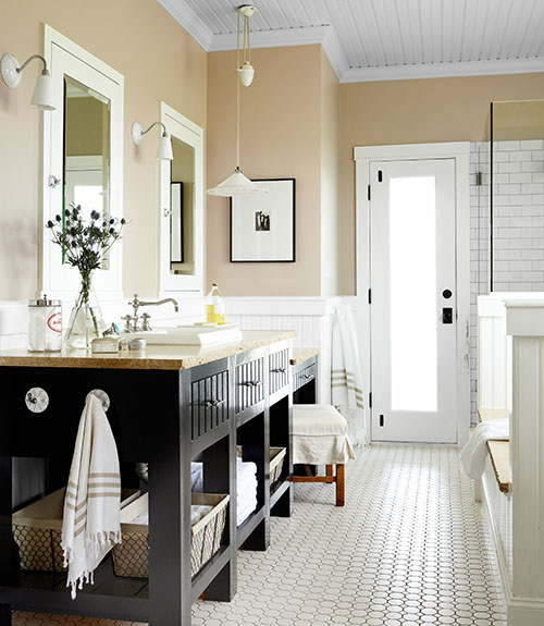 80+ Bathroom Decorating Ideas, Designs & Decor