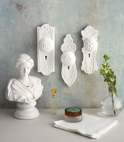 baroque doorknobs - Baroque Home Decor