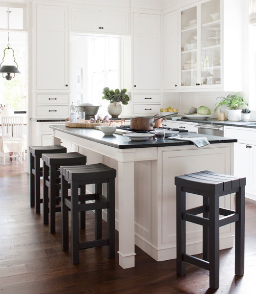 Just Kitchen Ideas: Anne Favret And Bill Gallagher House