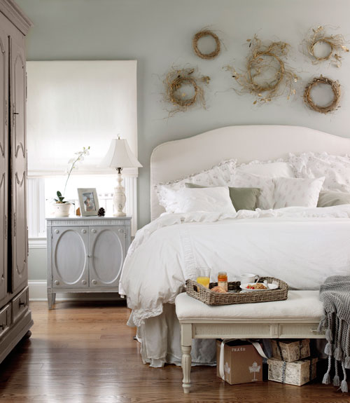 26 best white bedroom ideas - how to decorate a white bedroom