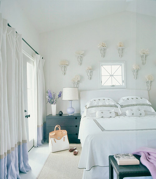 28 Best White Bedroom Ideas How to Decorate a