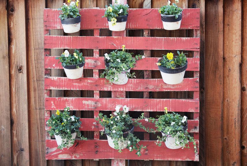 Superior 26 Creative Ways To Plant A Vertical Garden   How To Make A Vertical Garden