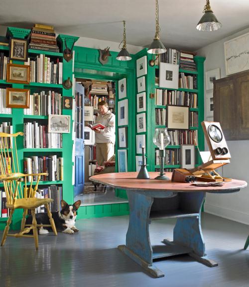 Bookshelf Ideas How To Arrange Bookshelves