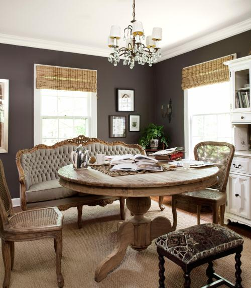 . Decorating with Brown   Pictures of Brown Rooms