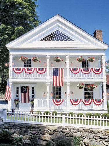 Patriotic home decor ideas & Patriotic home decor ideas - Home decor ideas