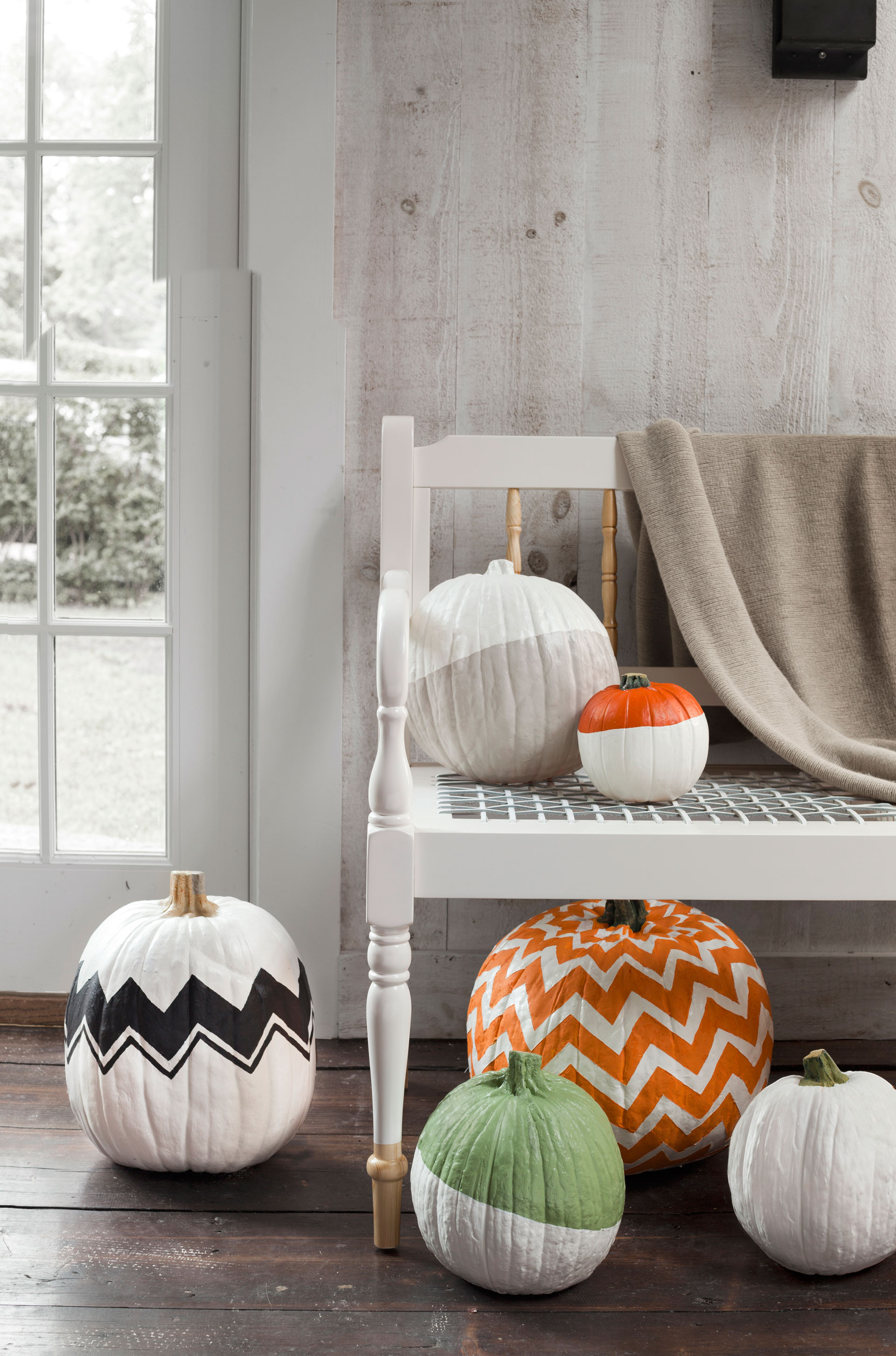 83 Cool Pumpkin Decorating Ideas - Easy Halloween Pumpkin ...