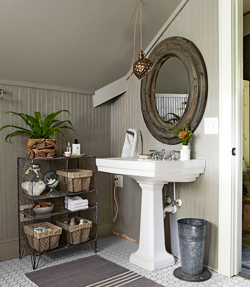 80+ best bathroom decorating ideas - decor & design inspirations