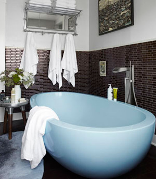 90 best bathroom decorating ideas decor design inspirations for bathrooms - Bathroom Decorating Ideas Blue