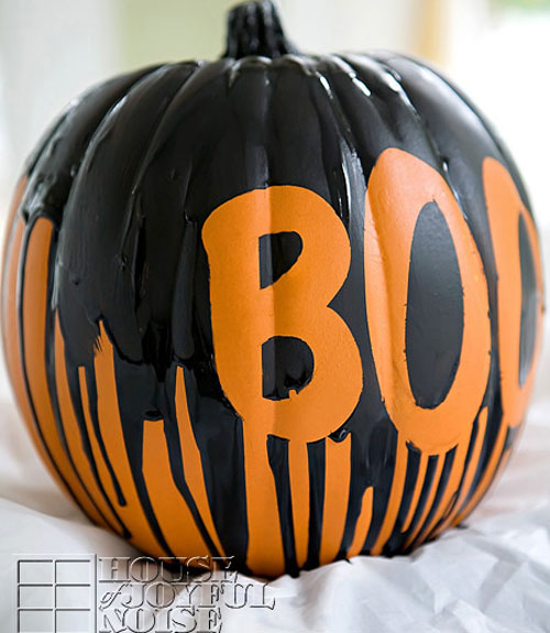 Image result for paint pumpkins