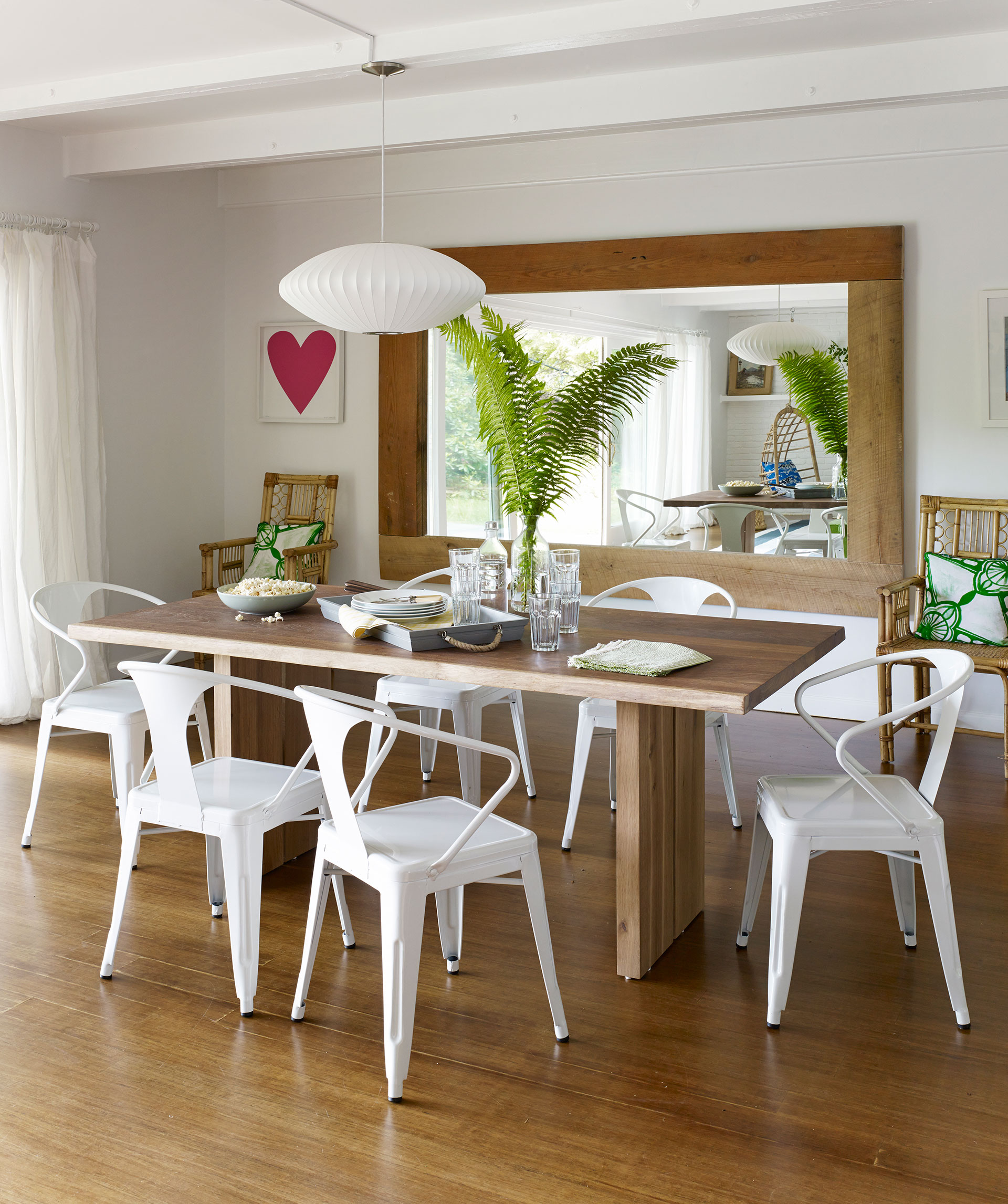 dining room decor pictures