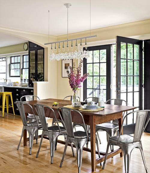 Dinning Room Ideas Inspiration 85 Best Dining Room Decorating Ideas  Country Dining Room Decor Inspiration