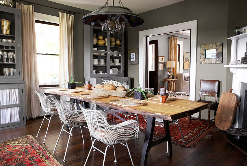 85 best dining room decorating ideas country dining room decor - Decorating Dining Room
