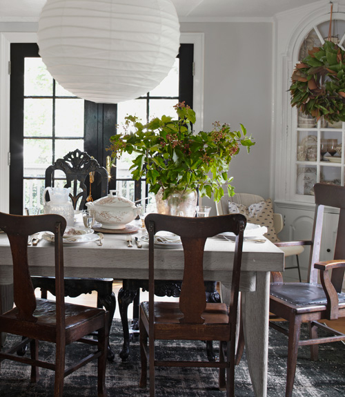 82 best dining room decorating ideas country dining room decor - Dining Room Table Decor