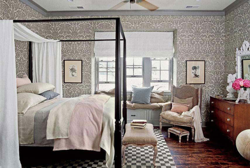 18 cozy bedroom ideas how to make your room feel cozy for Cozy bedroom ideas