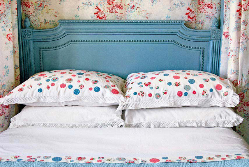 Painted Headboard Ideas 27 unique headboard ideas and photos