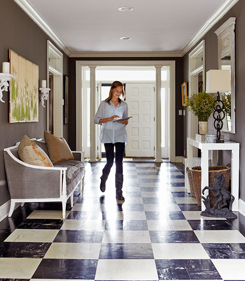 Foyer Ideas Delectable Entryway Ideas  How To Decorate Your Entryway Decorating Design