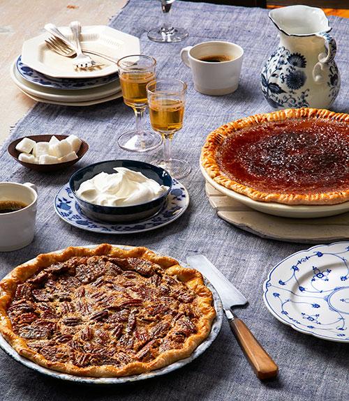 Www Countryliving Com Food Drinks Pecan Recipes