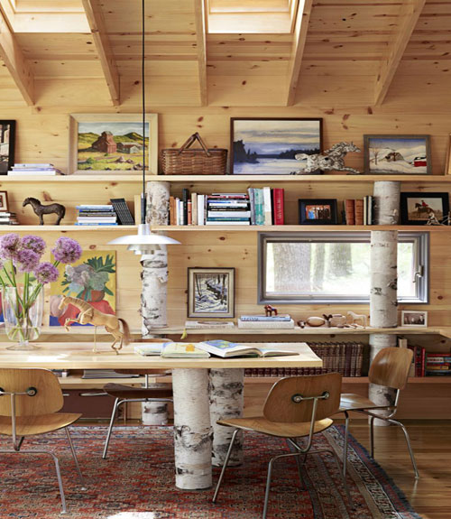 Bookshelf Ideas - How to Arrange Bookshelves